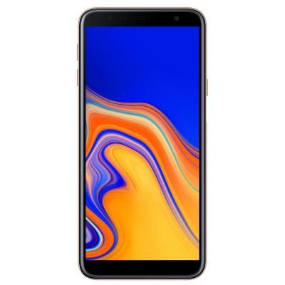 Samsung Galaxy SM-J415F smartphone - Goud