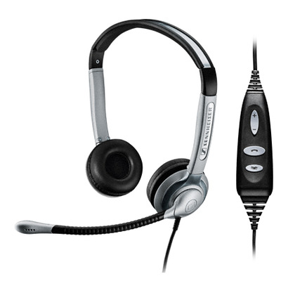 Sennheiser SH 358 iP Headset