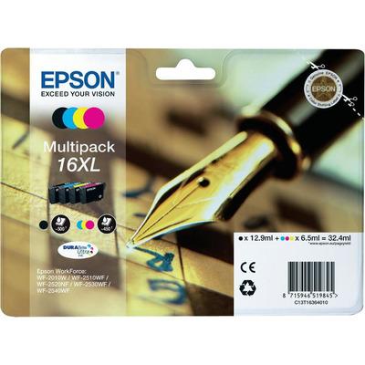 Epson C13T16364020 inktcartridges