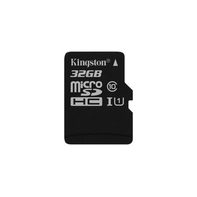 Kingston Technology SDCS/32GBSP flashgeheugen