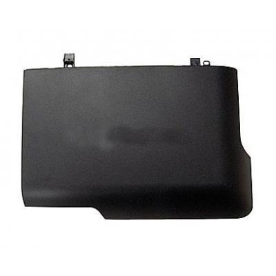 Hp Computerkast onderdeel: Mini Memory Compartment Cover Door, Black - Zwart