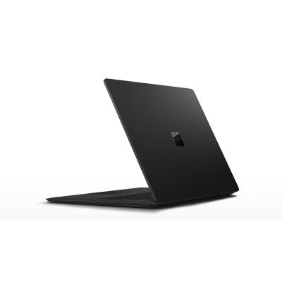 Microsoft laptop: Surface Laptop2 i7/8/256ssd Black - Zwart