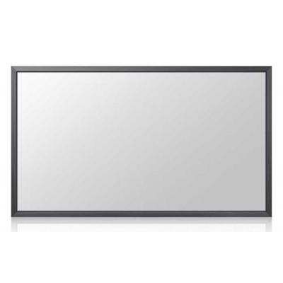 "Samsung touch screen overlay: 190.5 cm (75"") VE Touch Overlay, 2 Drawing 10 Touch"