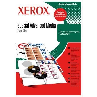 Xerox Dura Label A4 228 g/m² Papier