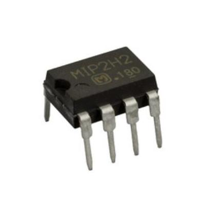 Sony : IC MIP2H2 - Zwart, Metallic