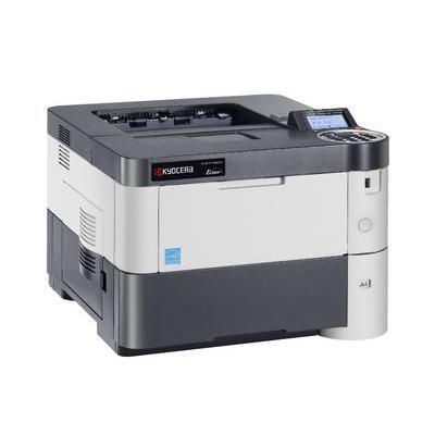 KYOCERA ECOSYS P3045dn Laserprinter - Zwart