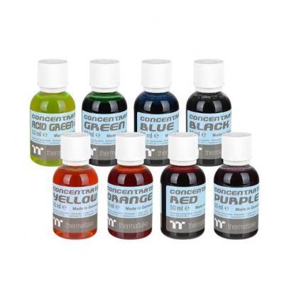 Thermaltake : 50 ml, Multicolor - Multi kleuren