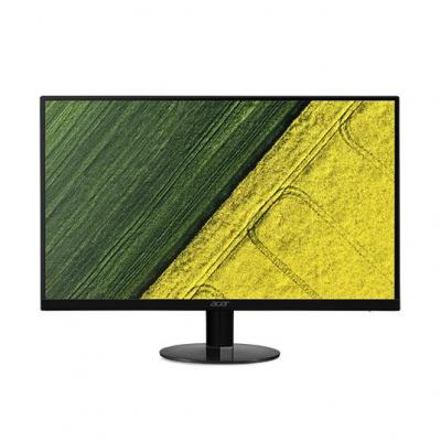 "Acer SA270 27"" Full HD IPS Monitor - Zwart"