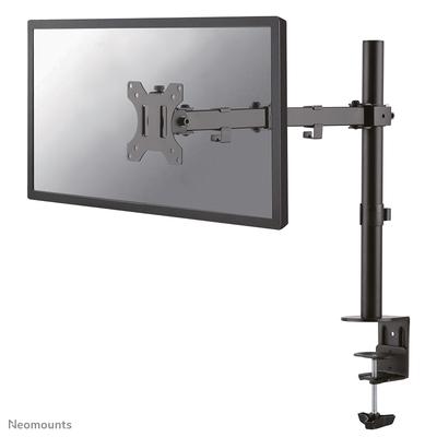 Neomounts by Newstar monitor bureausteun Muur & plafond bevestigings accessoire - Zwart