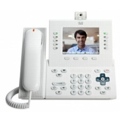 Cisco 9951 IP telefoon - Wit
