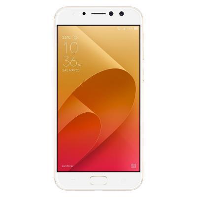 Asus smartphone: ZenFone Qualcomm Snapdragon 625, 4GB RAM, 64GB eMCP, 16/24MP, WLAN 802.11, BT 4.2, Dual SIM, Android N .....