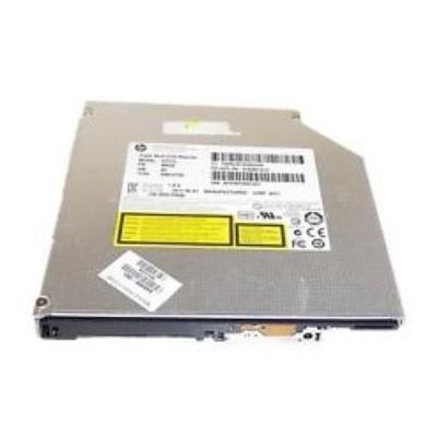 HP 640209-001 notebook reserve-onderdeel