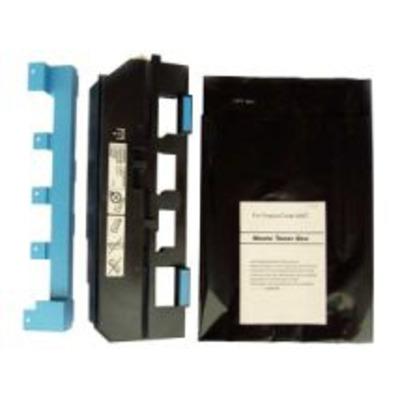 Konica Minolta Waste box Toner collector - Zwart