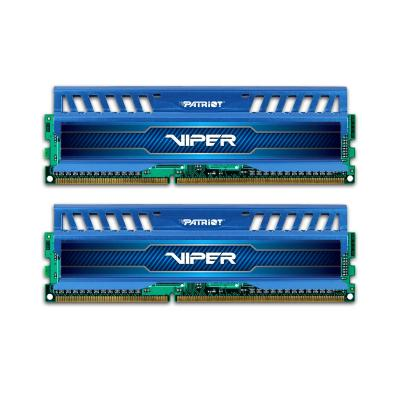 Patriot Memory PV316G160C9KBL RAM-geheugen