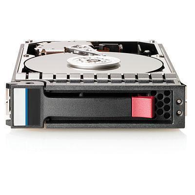 Hewlett Packard Enterprise 713962-001 interne harde schijven