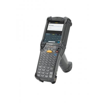 Zebra MC92N0-G30SYGAA6WR PDA