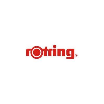 Rotring pen-hervulling: isograph Ersatz-Zeichenkegel/S0218460 0,50mm braun