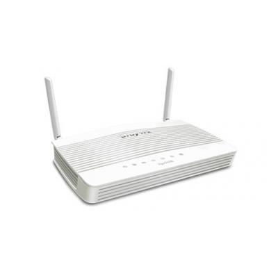 Draytek Vigor 2620L dual SIM LTE Modem/Annex A Router - Wit