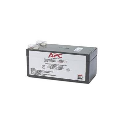 Apc oplader: Batterij Vervangings Cartridge RBC47