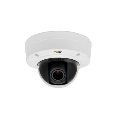 Axis 0614-001 IP-camera's