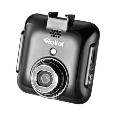 Rollei drive recorder: CarDVR-71 - Zwart