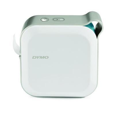 Dymo labelprinter: Mobile labeler - Wit