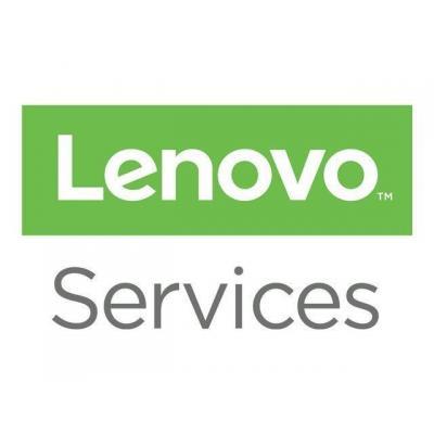 Lenovo garantie: Technician Installed Parts, 24x7, On-site, 3Y