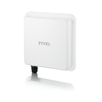 Zyxel NR7101 Celvormige router/gateway/modem - Wit