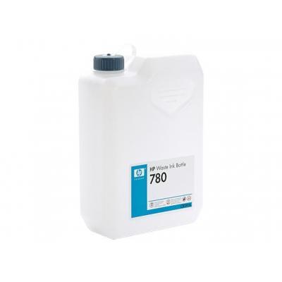 Hp toner collector: 780 Waste Ink Bottle