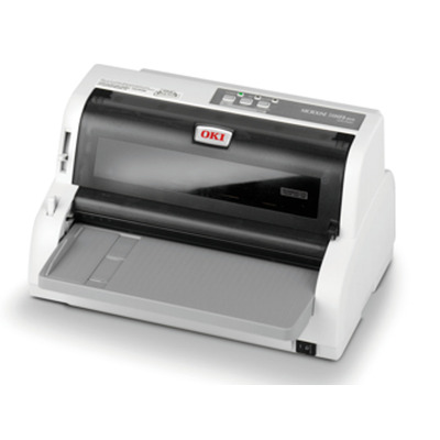 Oki dot matrix-printer: ML5100FB eco