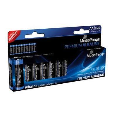 MediaRange MRBAT 105 batterij