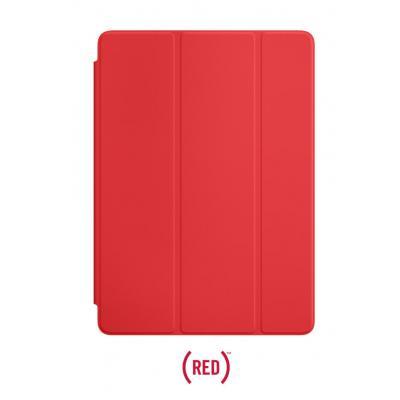 Apple tablet case: Smart Cover voor de iPad Pro 9.7'' Red - Rood