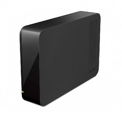 Buffalo DriveStation HD-LCU3 Externe harde schijf - Zwart