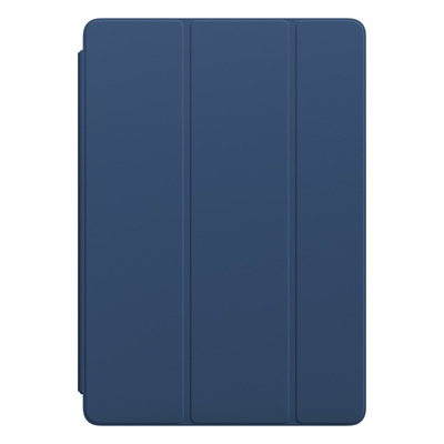 Apple tablet case: Smart Cover - Blauw