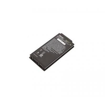Getac Swappable Battery for A140, 3220mAh, 10.8V, Black Notebook reserve-onderdeel