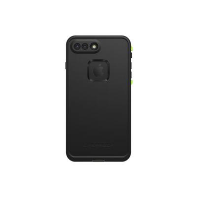 LifeProof FRĒ voor iPhone 7/8 Plus Mobile phone case - Zwart,Limoen