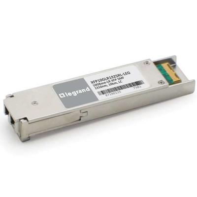 Legrand Cisco® XFP10GLR-192SR-L COMPATIBELE 10GBASE-LR SMF XFP ontvangstmodule Kabel