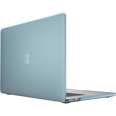 Speck Smartshell Macbook Pro 16 inch (2020) Swell Blue Laptoptas