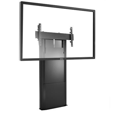 """Chief 5.75"""" (400 mm), 200 x 200 - 800 x 400 mm TV standaard - Zwart"""