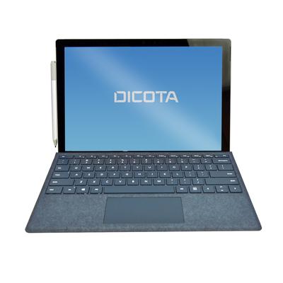 Dicota D31452 Schermfilter - Transparant