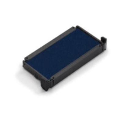 Trodat 6/4910 Stempel inkt - Zwart,Blauw