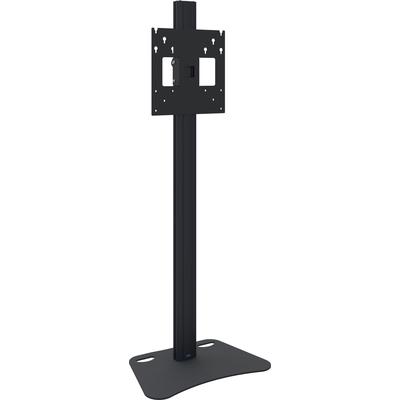 SmartMetals 1839 mm, VESA, 24,5 kg, zwart TV standaard