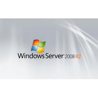 Lenovo Besturingssysteem: Microsoft Windows Server 2008 R2 Standard MUI