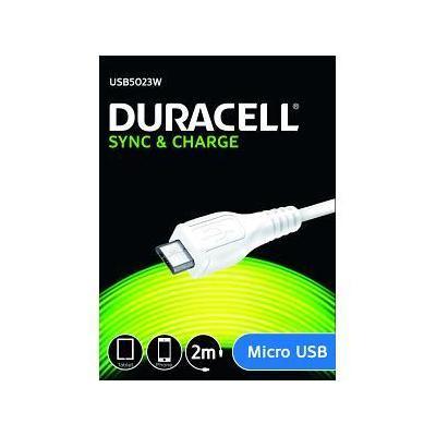 Duracell USB5023W USB kabel