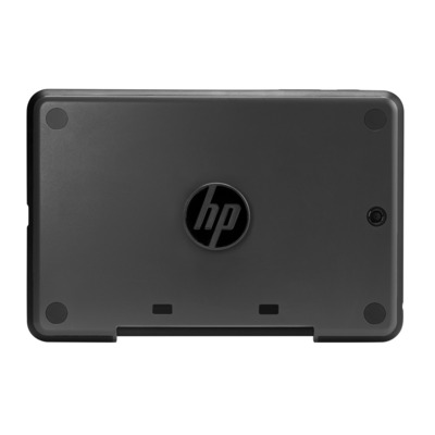 HP Payment Jacket tablet case - Zwart