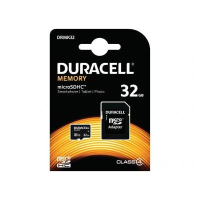 Duracell DRMK32 flashgeheugen
