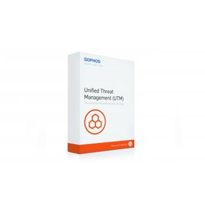 Sophos UTM Premium Support Garantie