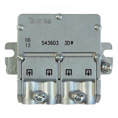 Televes 543603 kabel splitters