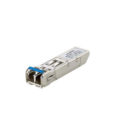 LevelOne SFP-3611 Netwerk tranceiver module