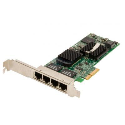 Cisco netwerkkaart: Quad Port GbE Controller, Refurbished
